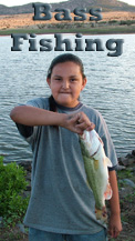 Apache lands host world class trophy fishing state records for Large Mouth Bass, Small Mouth Bass, Blue Gill, and Cat Fish. Young Apache man with 3.5 pound bass from one of the scores of tanks that dot the reservation. Back country streams filled with native trouts and small mouth bass. Black river is one of our fetaured destinations as an all natural reserve suspended in time. Come visit us on the San Carlos Apache Nation for that exotic trip into time and reality.